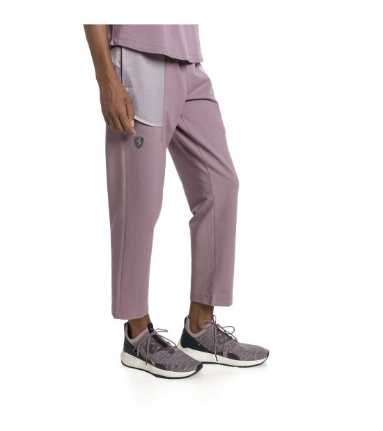 Штаны Puma Ferrari Wmn Sweat Pants 57784104 оригинал
