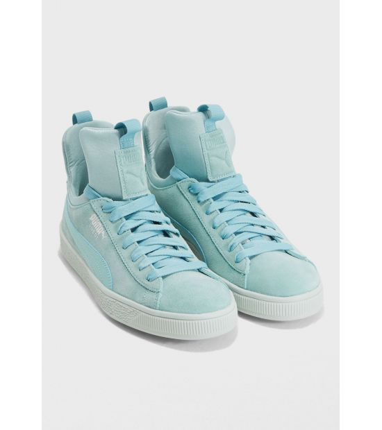 Кроссовки Puma Suede Fierce Wn S  36601004  sale оригинал