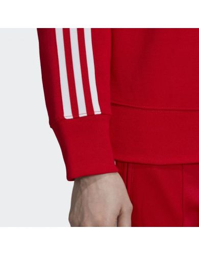 Свитшот Adidas Originals Half Zip ED7527 оригинал