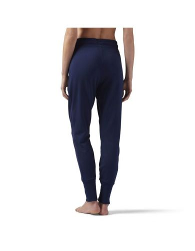 Спортивные штаны Reebok High Waisted Cotton CE2289 QS оригинал