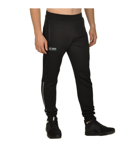 Штаны Puma Mercedes Mapm Sweat Pants оригинал
