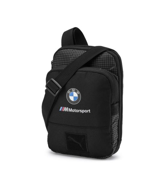Сумка Puma BMW Motorsport small 07666901 QS оригинал
