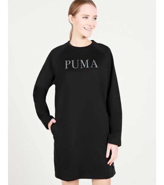 Платье PUMA Athletics Dress Fl 58632103