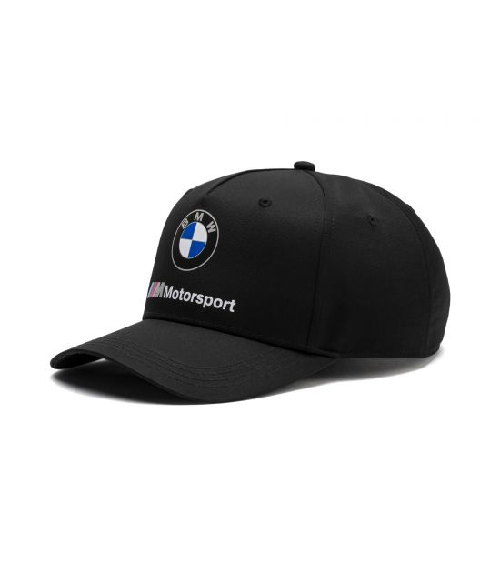 Бейсболка Puma Bmw M Motorsport Bb Cap 02237601 оригинал