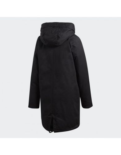 Женская парка Adidas Originals Down Parka DH4582 оригинал