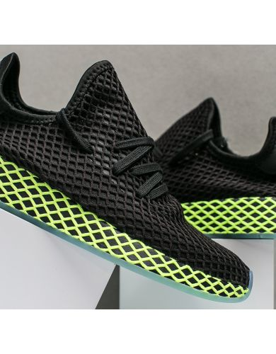 Кроссовки Adidas Originals Deerupt Runner B41755 оригинал