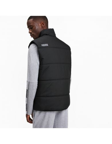 Мужской Жилет Puma Essentials Padded Vest 58000601
