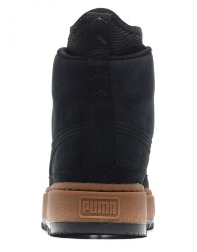 Ботинки Puma The Ren Boot NBK оригинал