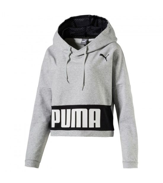 Женская худи Puma Training Urban Sports 85002404 оригинал