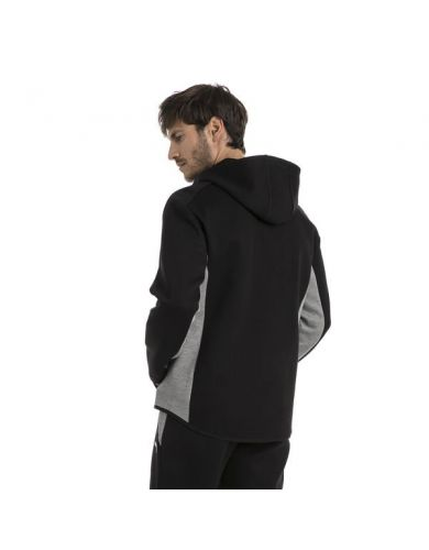 Кофта Puma Ferrari Mens Hooded Sweat 57670702 оригинал