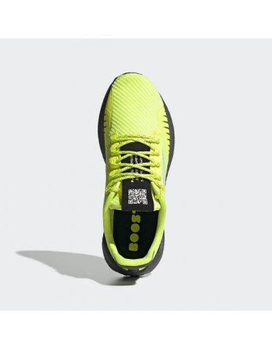 Мужские кроссовки Adidas PulseBoost Hd Winterized EF8906 оригинал