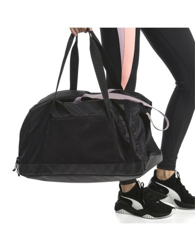 Сумка Puma AT duffel bag 07573201 оригинал