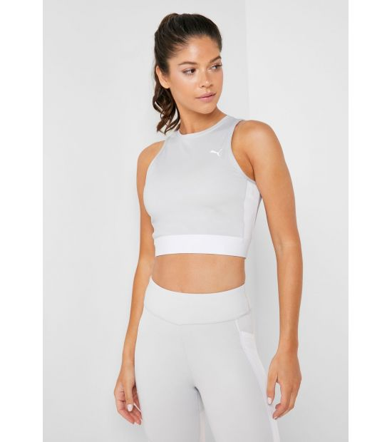 Топ Puma Selena Gomez Cropped Top 57978701