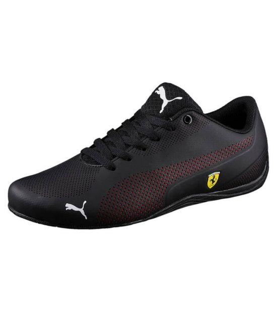 Кроссовки Puma Ferrari SF Drift Cat 5 Ultra 30592102 оригинал