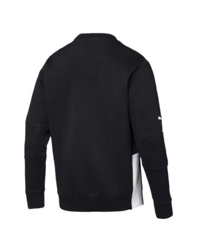 Толстовка Puma BMW MMS Graphic Crew Neck 57664401 QS оригинал