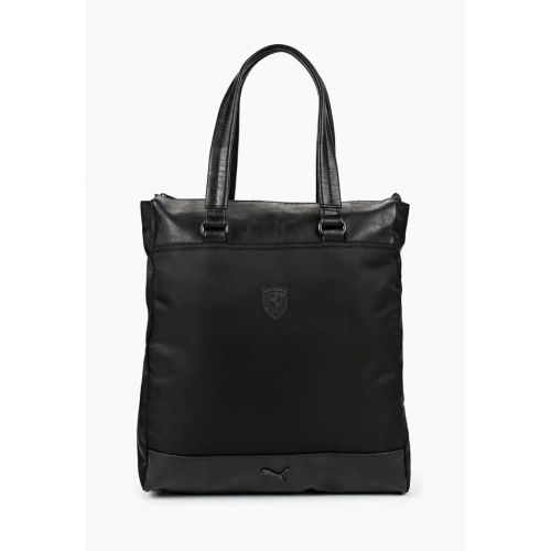 Женская сумка PUMA Ferrari SHOPPER BAG QS оригинал